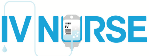 The IV Nurse