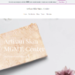 Artisan Skin Mgmt. Center